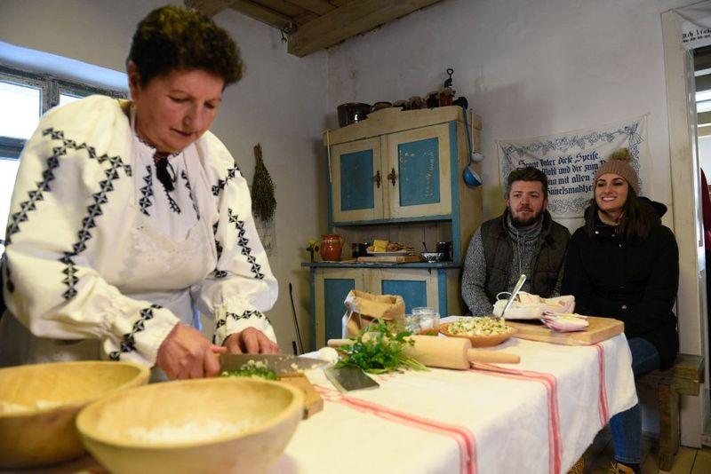 Sibiu, orasul de poveste din inima tarii
