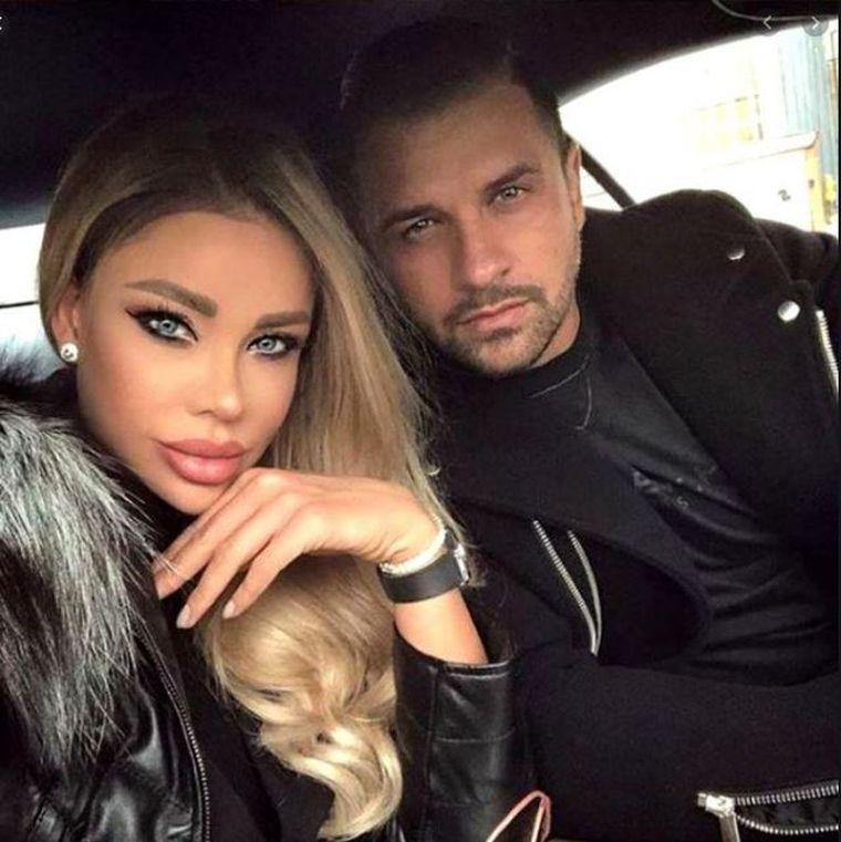 Bianca Drăguşanu, atitudine şocantă după divorţul de Alex Bodi! Uite ce a făcut acasă!