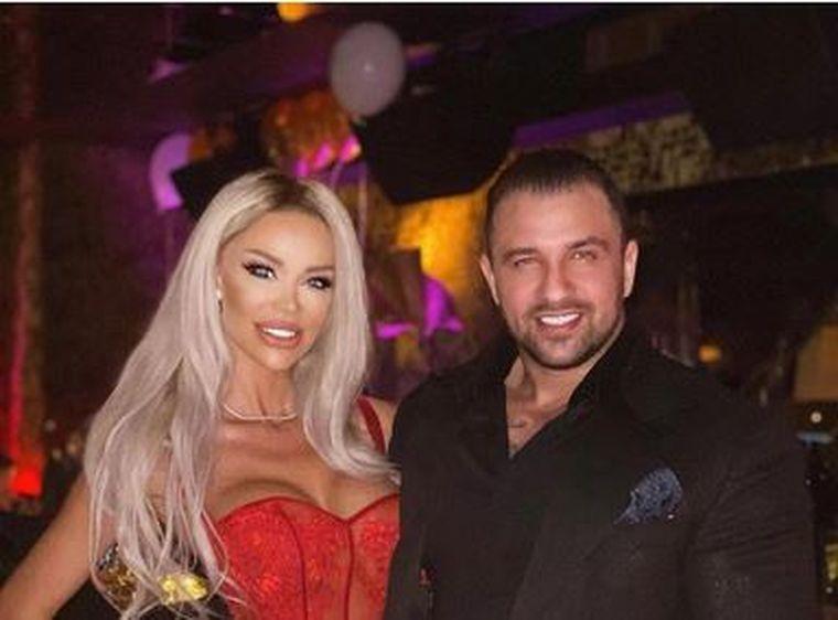Alex Bodi despre Bianca Drăgușanu, în calitate de mamă