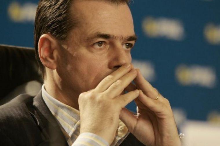 Guvernul Orban a dat drumul măsurilor dure. Avertisment în toiul nopții