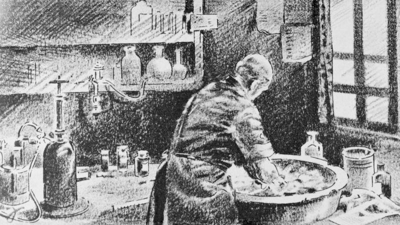 Cine a fost Ignaz Semmelweis și de ce este omagiat de Google