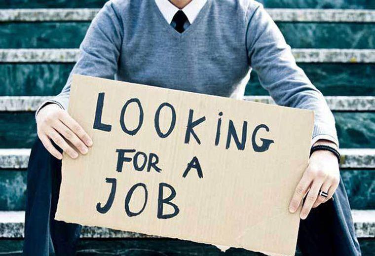 300.000 de șomeri și 100.000 de locuri de muncă închise în România