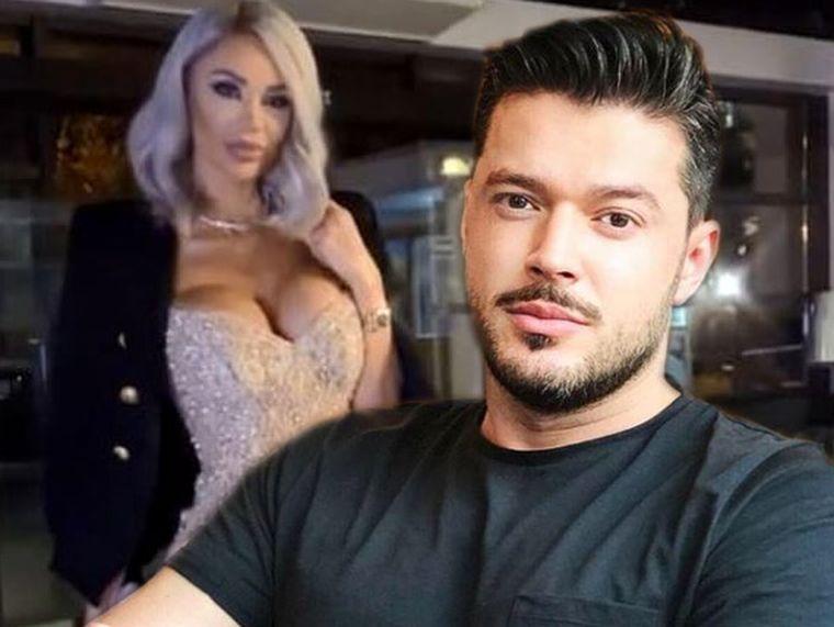 """Bianca Drăgușanu, declarație emoționantă despre Victor Slav! """"Pe mine, el nu m-a atins nici măcar cu o floare"""""""