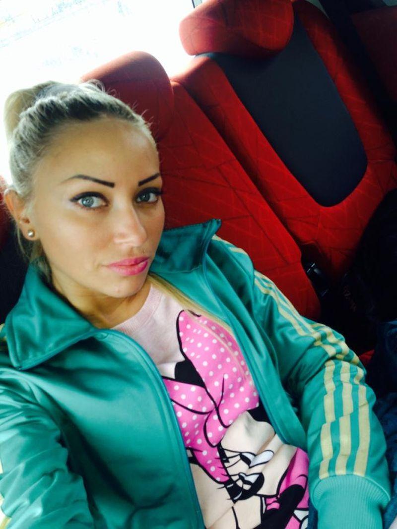 Andreea Pirui