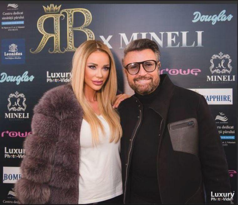 Cătălin Botezatu a spus cum este Bianca Drăguşanu în pat! Vezi cum se comportă blonda când face dragoste!