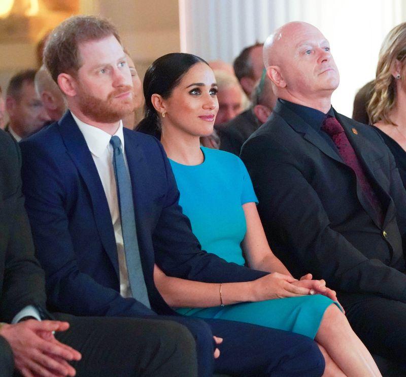 ducii de sussex, mesaj emoționant, prințul charles, prințul harry și meghan markle, coronavirus
