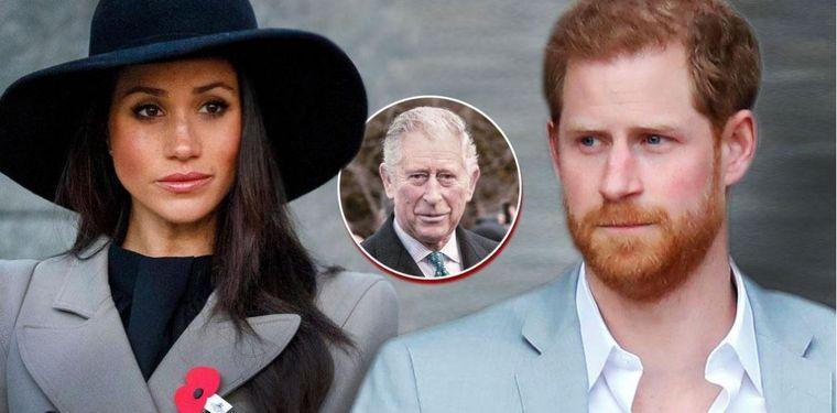 Ducii de Sussex, mesaj emoționant chiar înainte ca Prințul Charles să fie depistat cu coronavirus!
