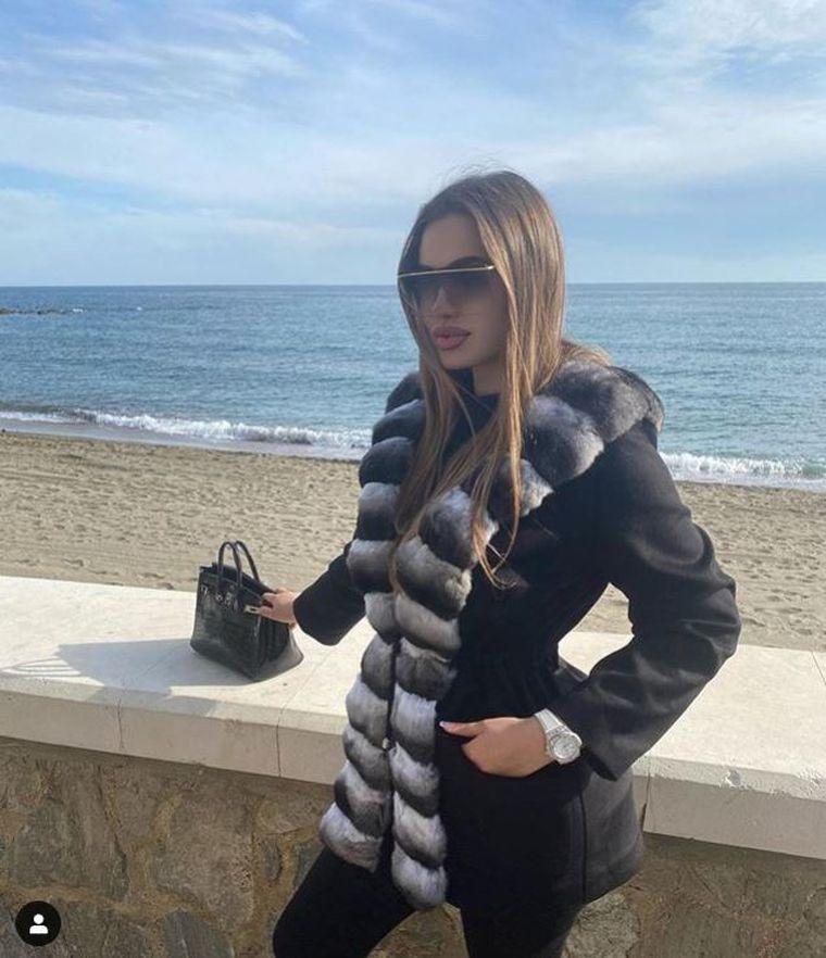 Daria Radionova, reacție după ce Alex Bodi a părăsit-o pentru Bianca