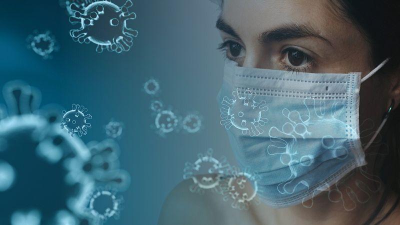 kim woo-jiu, cum te protejezi de coronavirus, mască, coronavirus, nas și gură