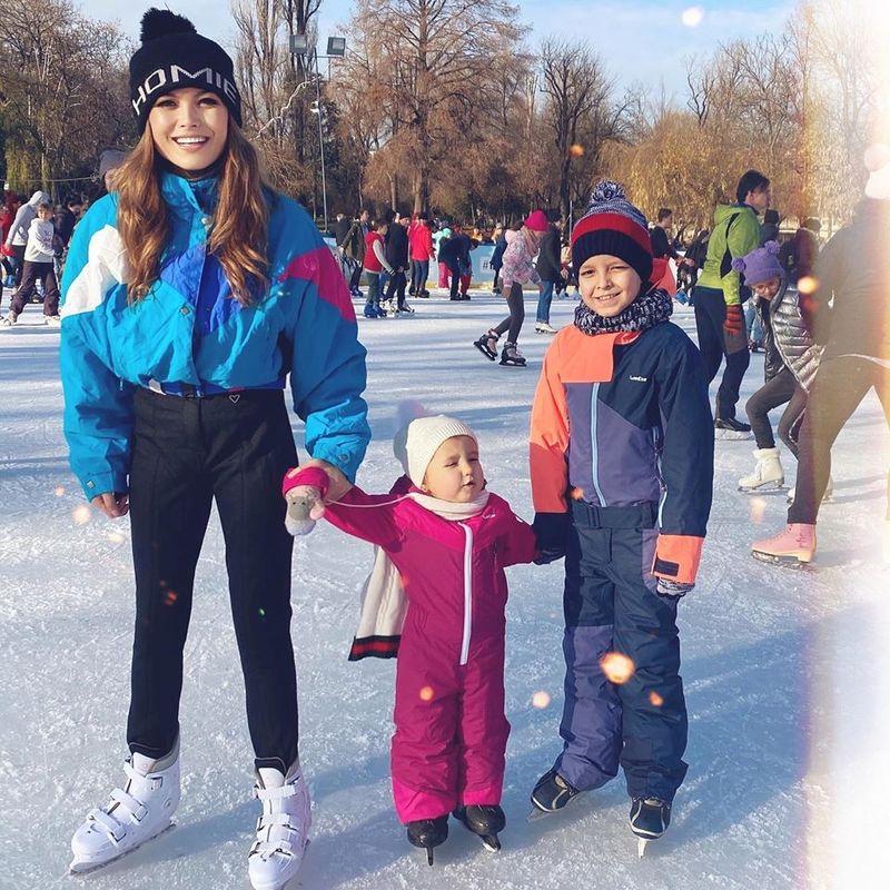 elena gheorghe, fiul ei, gripa b, depistat, momente cumplite