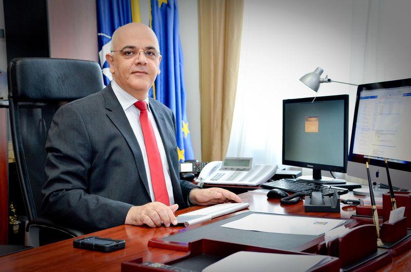 raed arafat, carantina bucuresti, capitala, raed arafat declara, secretar de stat