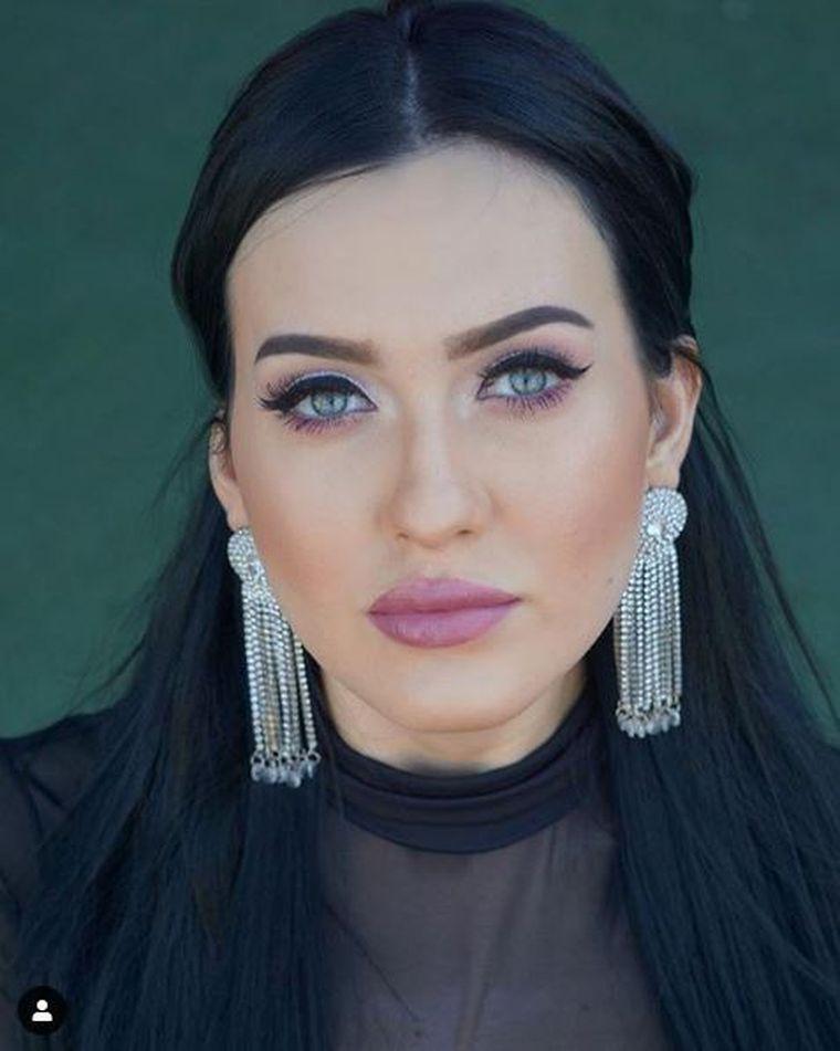 Bianca de la Puterea Dragostei are o soră foarte frumoasă! Puştoaica este