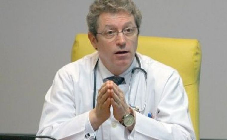 adrian streinu-cercel, institutul de boli infectioase matei bals, anunt, coronavirus,  anunt coronavirus