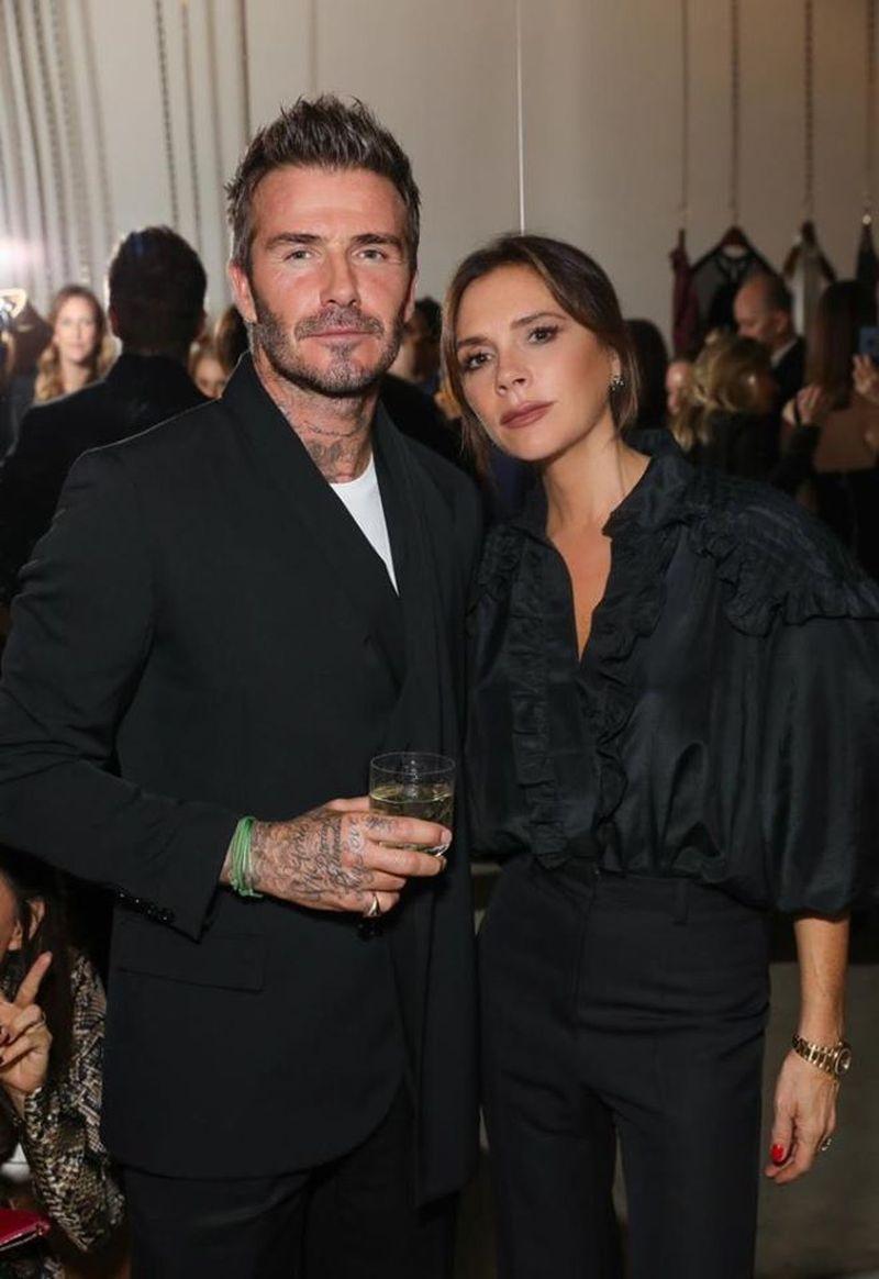 Victoria Beckham, David Beckham, Victoria și David Beckham, apartament, 20 de milioane