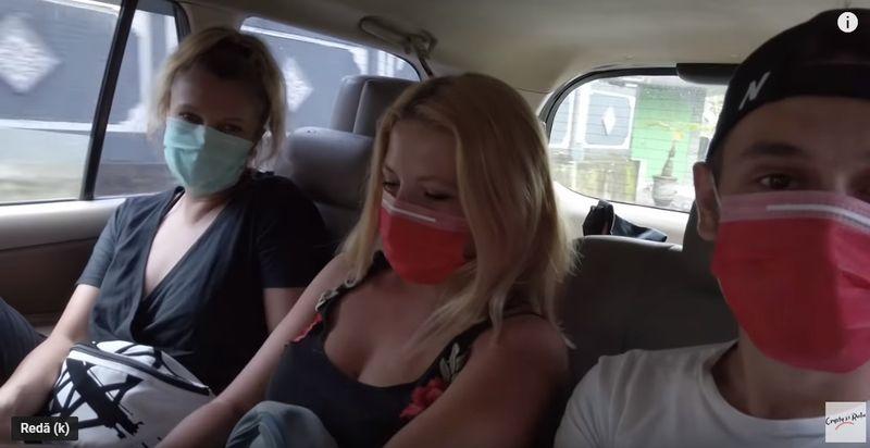 """Situație dramatică! Lora și Ionuț Ghenu, obligați să meargă la spital în Bali: """"Ne linșează"""""""