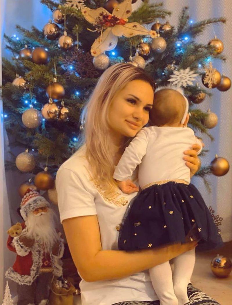 Bianca și Liviu de la Insula iubirii au devenit părinți