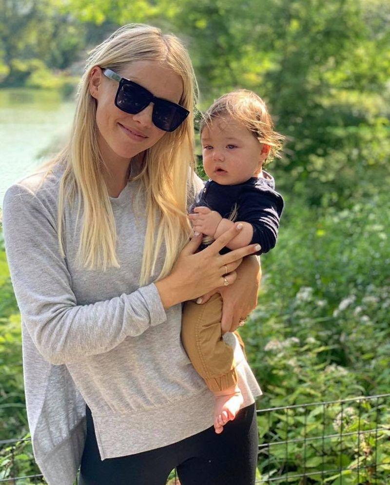 claire holt, the vampire diaries, actrița însărcinată, actrița, claire holt instagram