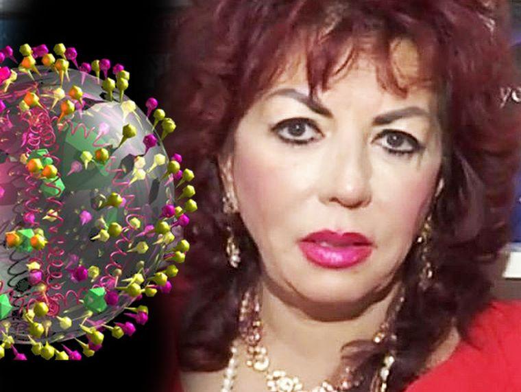 Carmen Harra a prevăzut pandemia de coronavirus. Ce spunea că se va întâmpla cu România