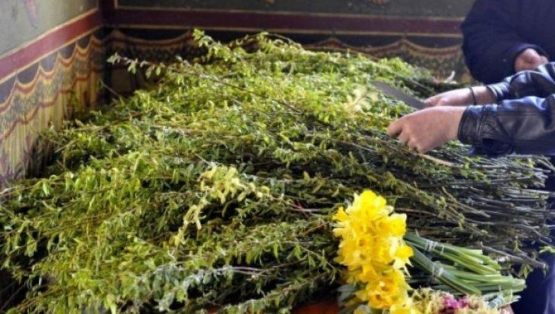 ce se mananca de florii, duminica floriilor, traditii de florii, superstitii de florii, floriile