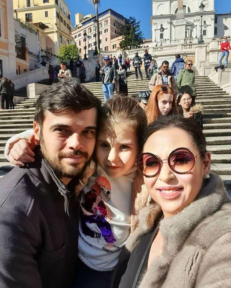 """Oana Roman, decizie radicală de ziua sa: """"Vor fi lângă mine oamenii care mă iubesc cel mai mult"""""""