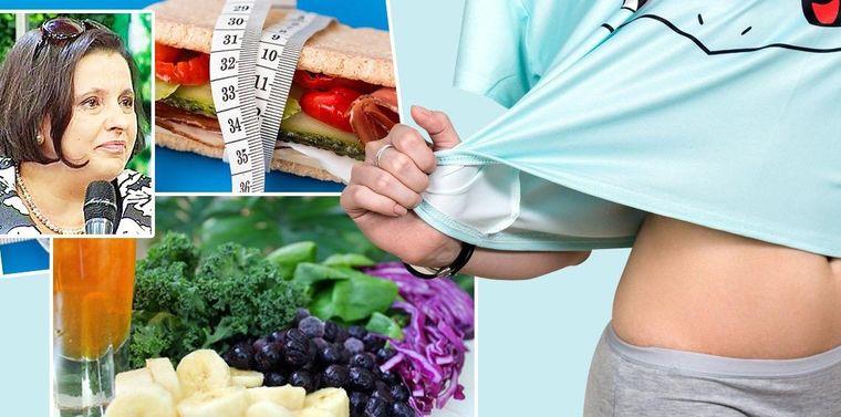 Lygia Alexandrescu, despre rația calorică în izolare! Cum calculezi câte calorii poți consuma în această perioadă