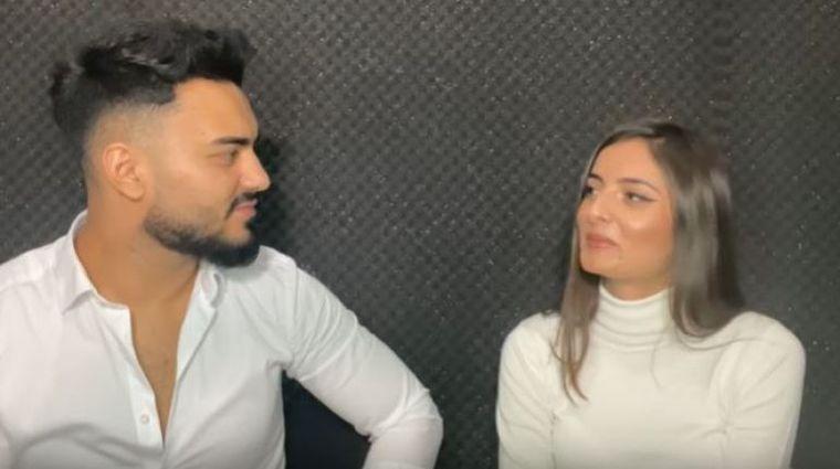 """Fosta iubită a lui Jador, Georgiana, primele reacții despre imaginile în care ar fi făcut videochat: """"Nu aveți de ce să mă arătați cu degetul"""""""