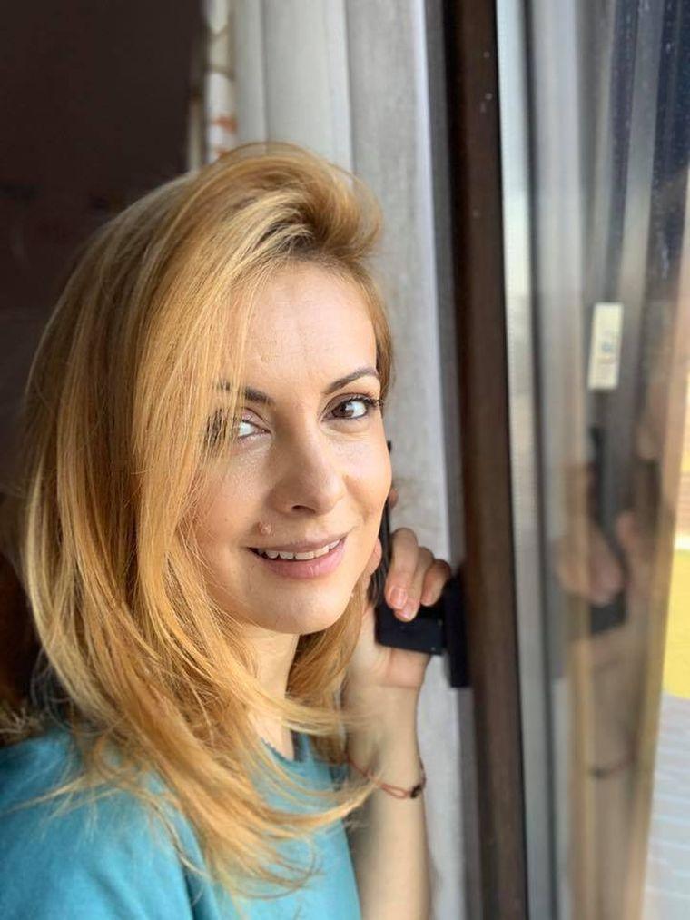 """Simona Gherghe, revoltată din cauza măsurilor: """"Dumnezeu nu ar pune viața oamenilor în pericol"""""""