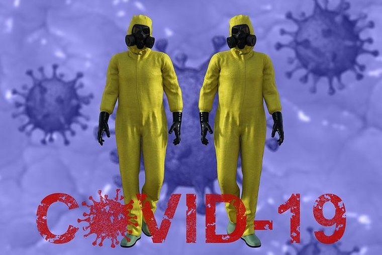 pandemie de coronavirus, cercetătorii, rezistenți, infecția, românii