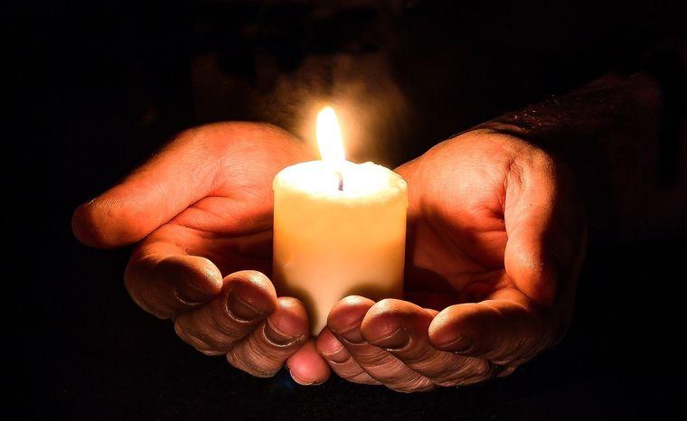 Cea mai puternică rugăciune din Vinerea Mare! Face minuni pentru corp și suflet