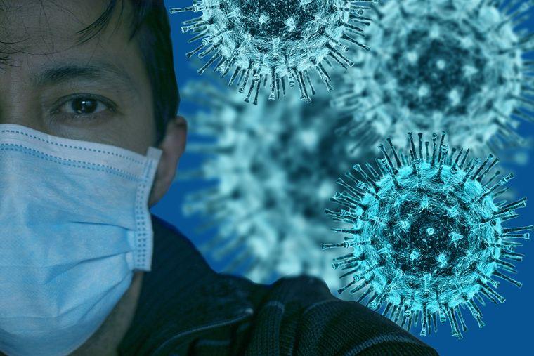 nou simptom de coronavirus, simptom coronavirus, creierul, coronavirus, afectează