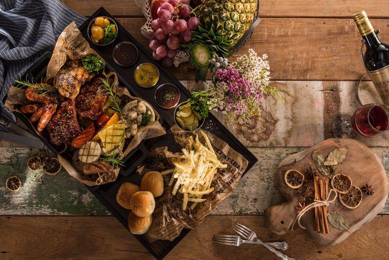 rețete rapide, rețete, mâncarea rămasă de la paște, rețete cu alimente pe care le ai deja, preparate