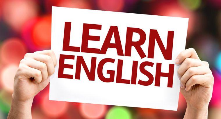 Apelati la cursuri engleza de la ILSC pentru ca limba engleza este esentiala in orice domeniu de activitate, potrivit studiilor internationale !