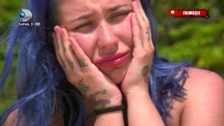 """Iubita lui Iancu Sterp aruncă bomba la Survivor România! """"Emy îl place mai mult decât este cazul. E evident"""""""