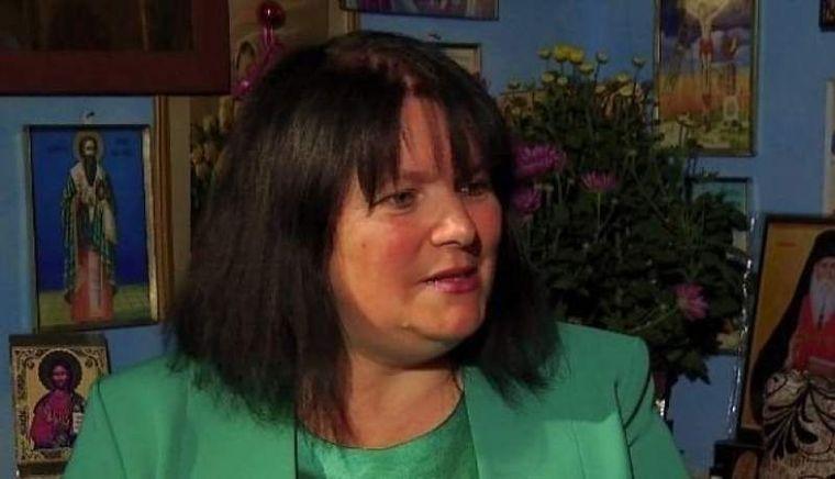 """Maria Ghiorghiu, premoniție apocaliptică în plină pandemie de coronavirus: """"Mânia lui Dumnezeu este aproape"""""""