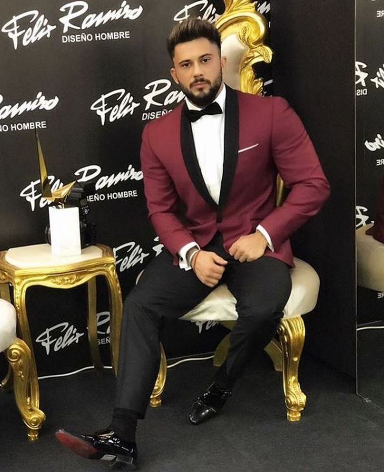 Bucurie imensă pentru fratele lui Alex Zănoagă! A devenit tată pentru prima dată