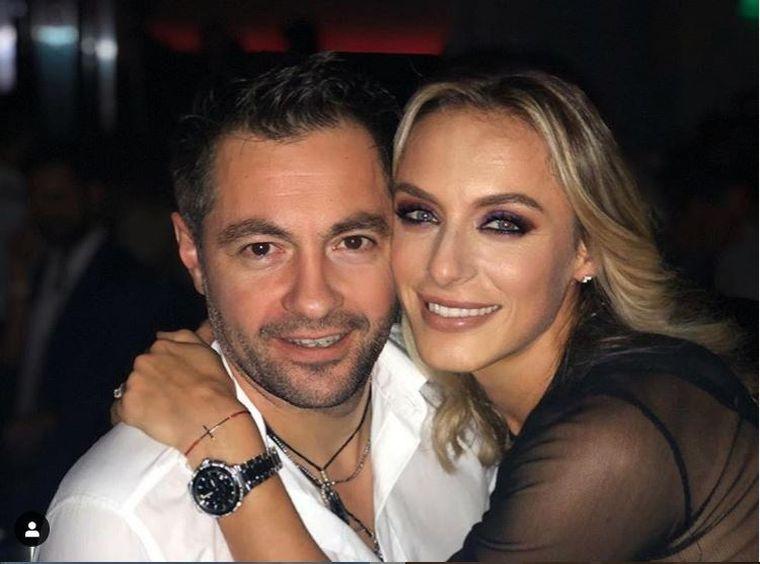 Ana Bogdan și Norris Măgeanu s-au despărțit, după trei ani de relație