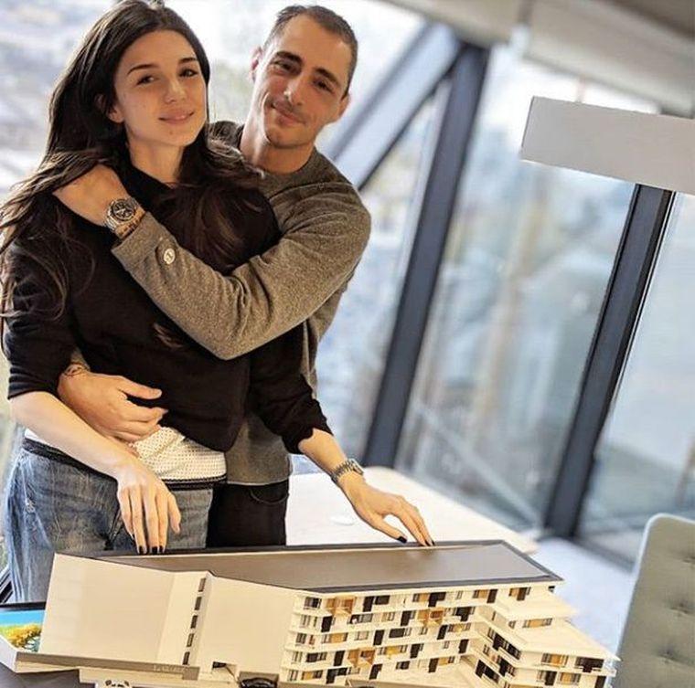Vladimir Drăghia și familia lui se mută în casă nouă în plină pandemie de coronavirus! Vezi cât costă apartamentul de lux cu vedere la lac!