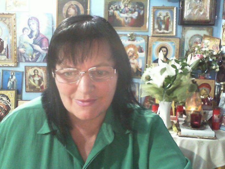 Maria Ghiorghiu, în doliu! A murit în Italia