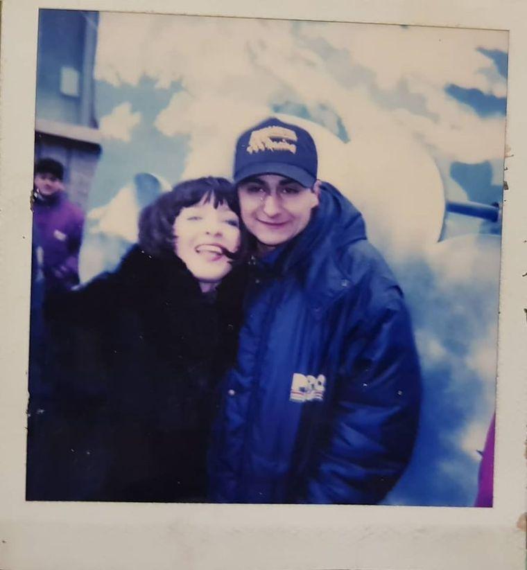 Cum arăta Neti Sandu acum 23 de ani? Sigur nu o să o recunoști FOTO