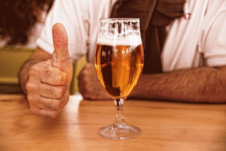 1 mai, bere, beneficii, sănătate, tratamente cu bere
