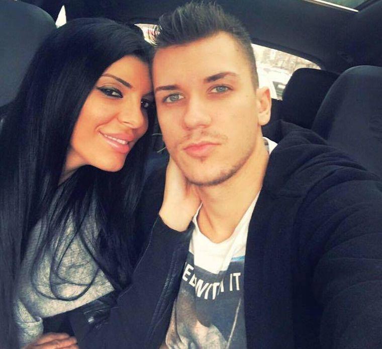 Andreea Tonciu, adevarul despre relatia cu sotul ei;