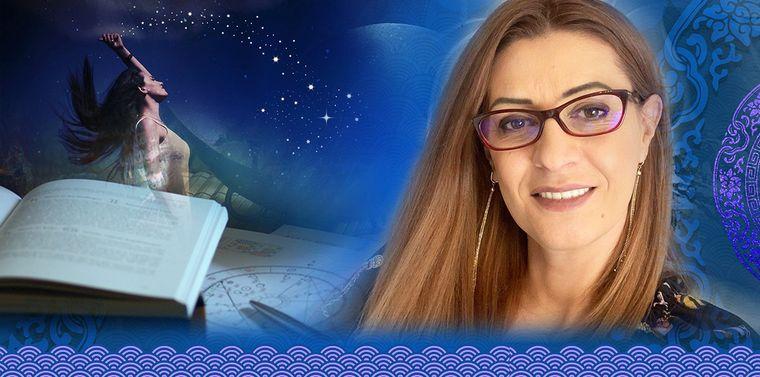 Horoscop chinezesc mai. Luna, in funcție de zodie, explica Izabela Cristea, specialist în metafizică chineză!