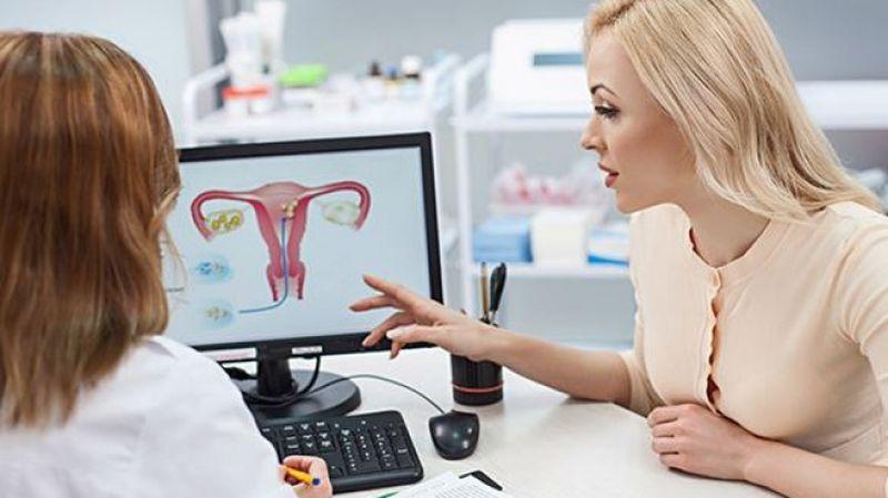 Mona Zvâncă, analiza florei vaginale, analiza, important, obstetrica-ginecologie