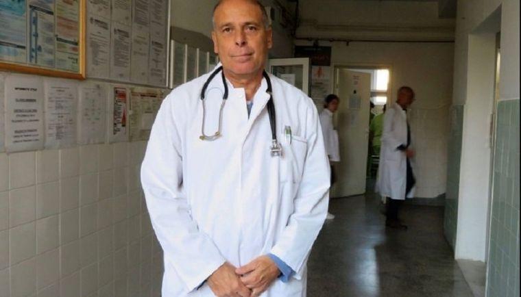 """Medicul Virgil Musta, apel important către români: """"Pandemia nu a trecut"""""""