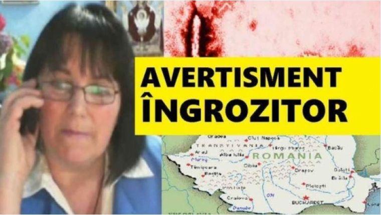 Maria Ghiorghiu, profeţie cutremurătoare!