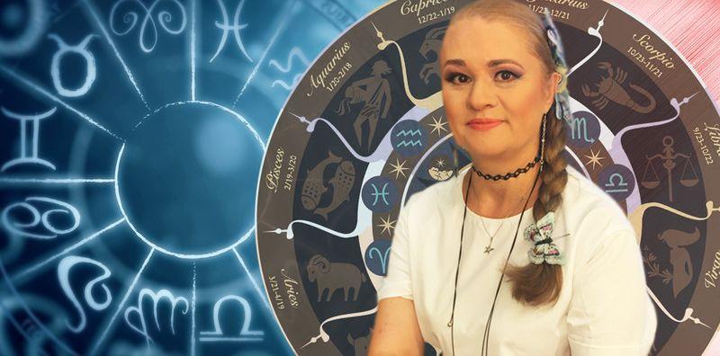 Horoscop săptămânal Mariana Cojocaru 10 - 16 mai 2020