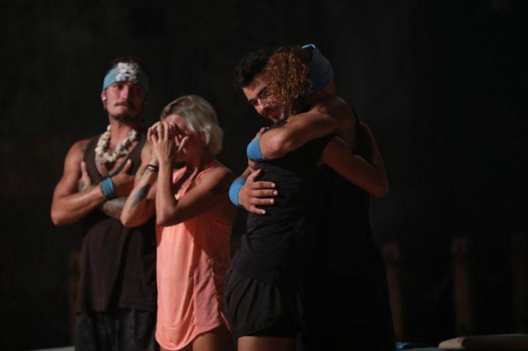 Survivor Romania. Emanuela, eliminata aseara din competitie