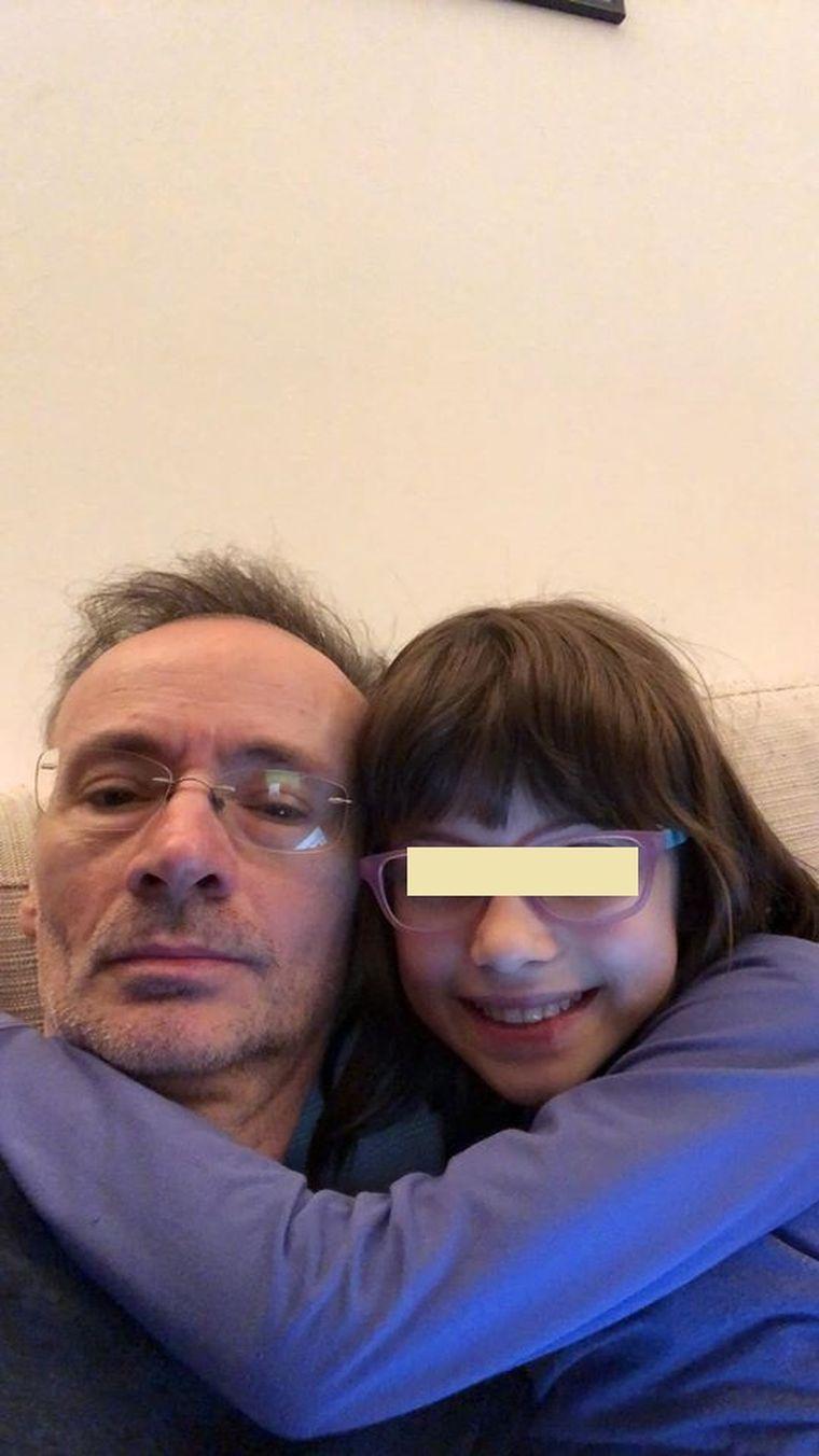 """Iulia Albu, mesaj acid după ce Mihai Albu s-a plâns că nu și-a văzut fetița: """"Toate elucubrațiile unui iprocrit..."""""""