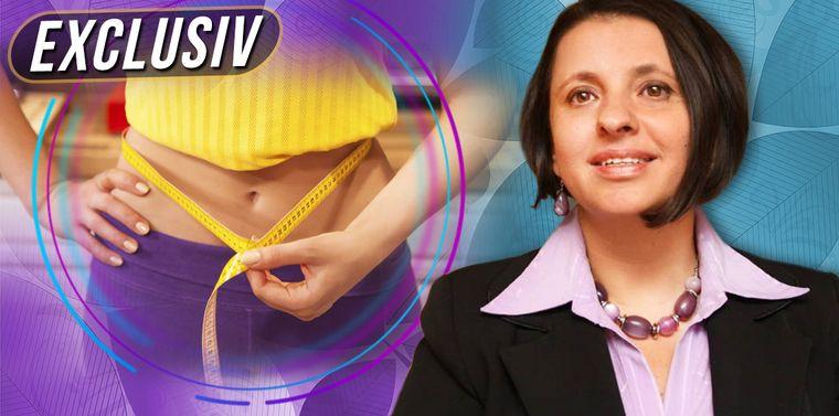 Lygia Alexandrescu, despre cum să scăpăm de kilogramele luate în starea de urgență! Specialista Kfetele, sfaturi practice EXCLUSIV