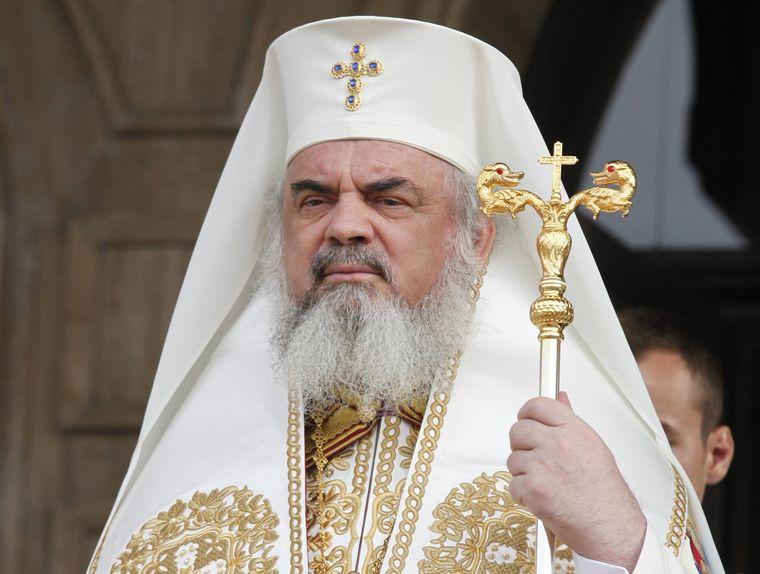 mesajul, preafericitul daniel, patriarhul, patriarhul daniel, autorități